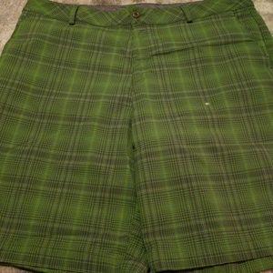 Under Armour Shorts - Under armour golf shorts